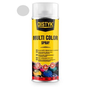 DISTYK multi color spray, antracitno siva 400 ml