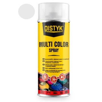 DISTYK multi color spray OKENSKO SIVA 400 ml