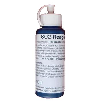 Reagent SO2 100ml